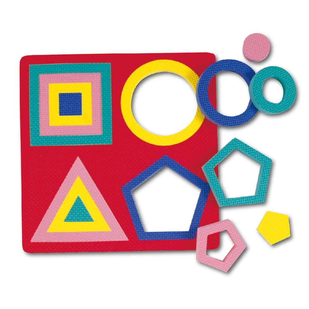 Educational Foam Toys
