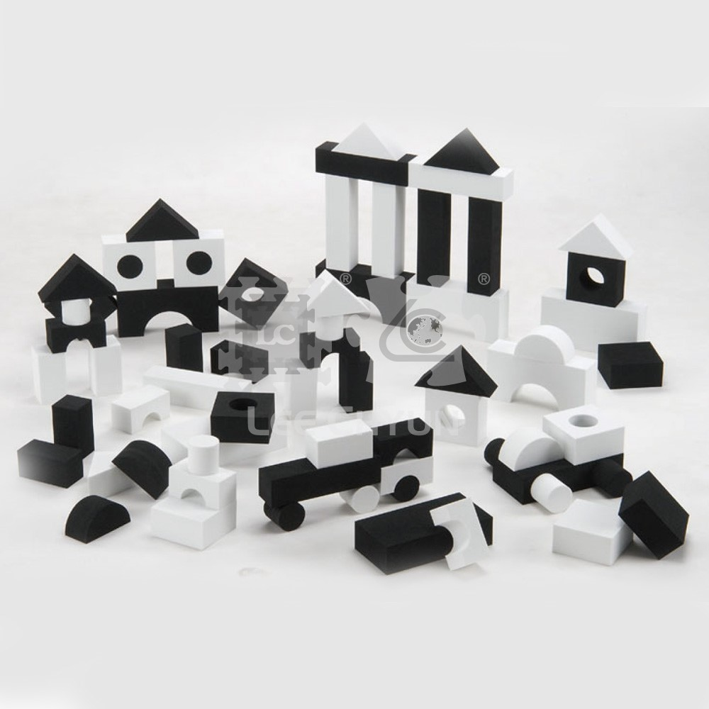 30 PCS SUPER FOAM BLOCK